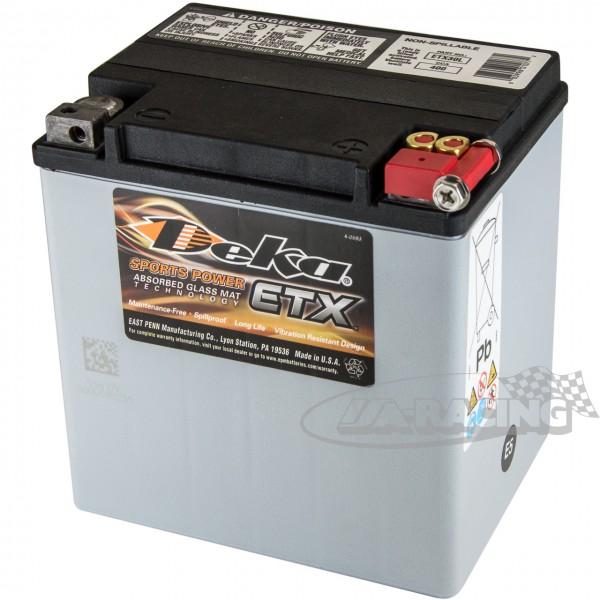 Deka EXT30L Power Sport Batterie