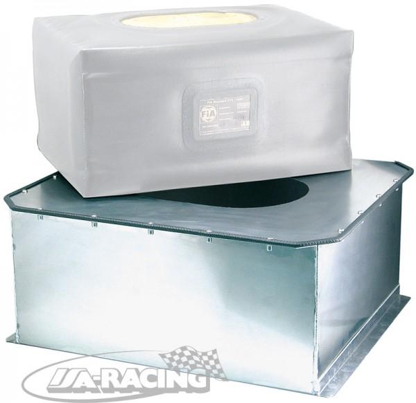 Aluminium-Behälter