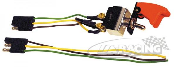 Zündschalter mit Anschlusskabel