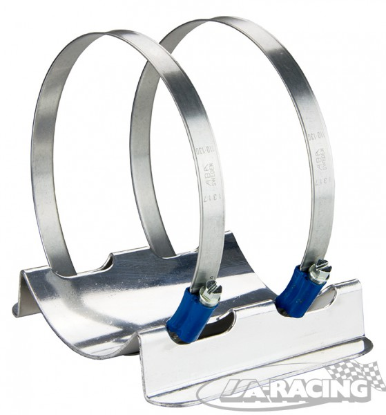 Aluminiumhalter