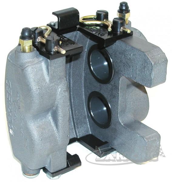 4-Kolben Alu-Bremssattel CP2361