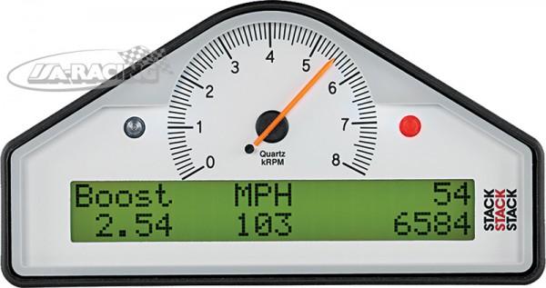 ST8110SR Straßen Turbo-Displaysystem