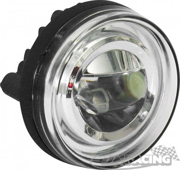 LED Nebelscheinwerfer 90 mm incl. Steuergerät