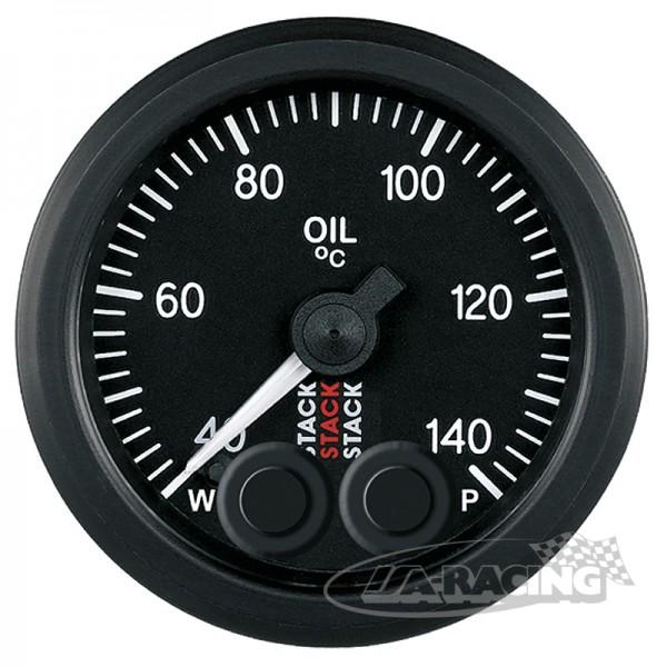 ST3509 Pro-Control, Öltemperatur