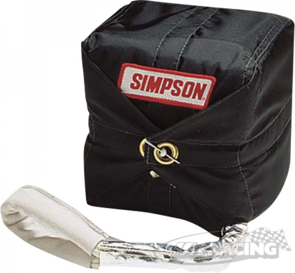 Ersatzbehälter für 10' Sky Jagger Bremsfallschirm
