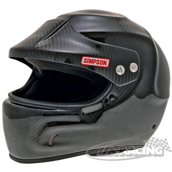 Helm CARBON DEVIL RAY GT