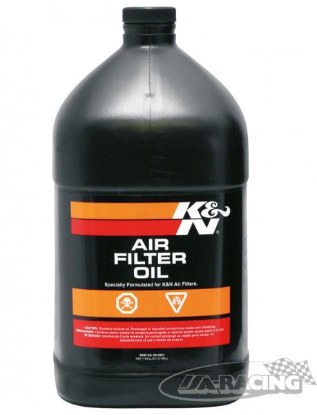 Luftfilteröl