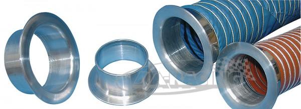 Aluminium-Trichter