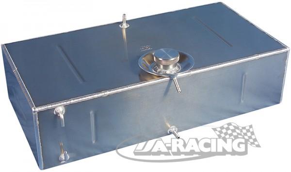 Aluminium Benzintank 22,7 Liter