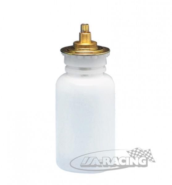 Nachlaufflasche