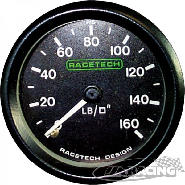 Druck 0-160 PSI Instrument