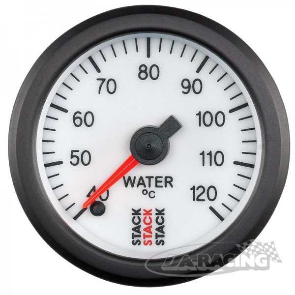 ST3357 Professional, Wassertemperatur