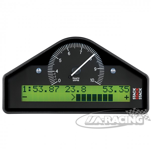 ST8100-AR Rennsport Display Action Replay