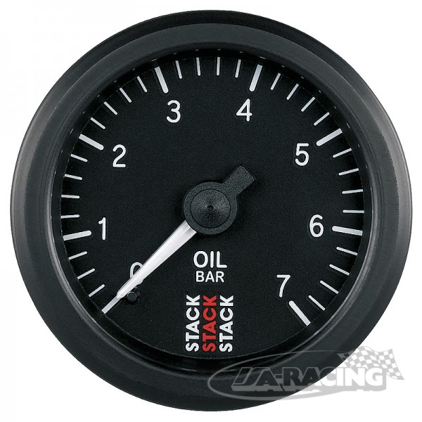 ST3101 Öldruck