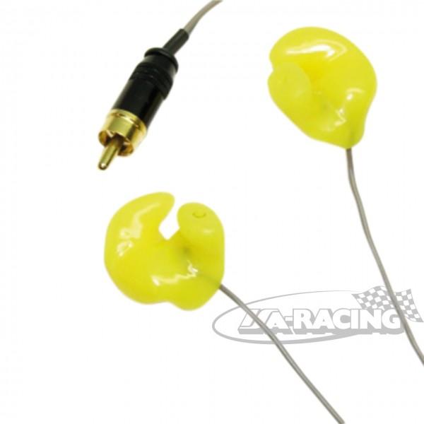 Ohrhörer-Set Silikon