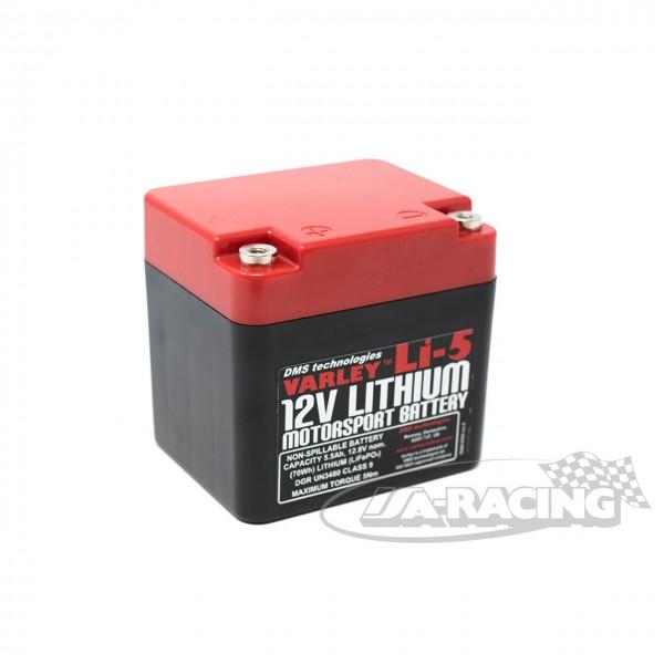 Varley Red Top Lithiumbatterie Li-5