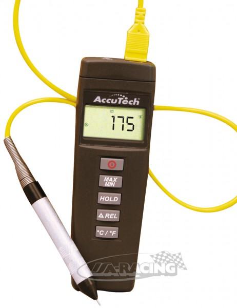 Reifentemperatur-Messgerät