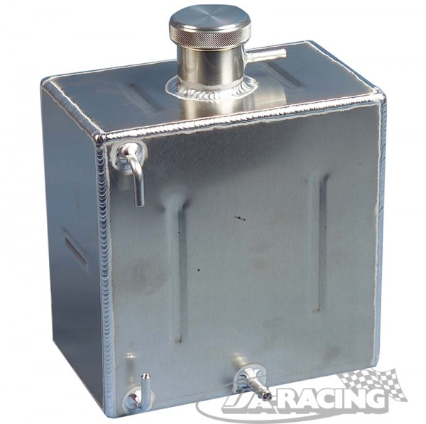 Aluminium Benzintank 3,8 Liter