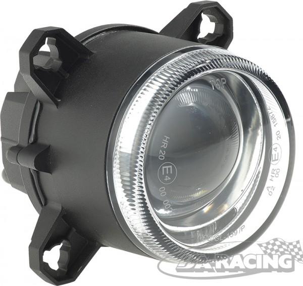 LED Fernscheinwerfer 90 mm inkl. Steuergerät