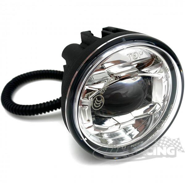 LED Nebelscheinwerfer 70 mm G2 NCC®