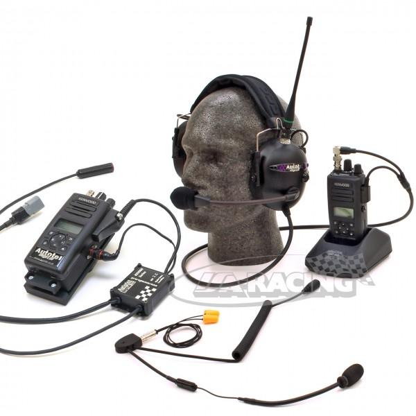 NX9003 Plus DSP Lightweight Funksystem