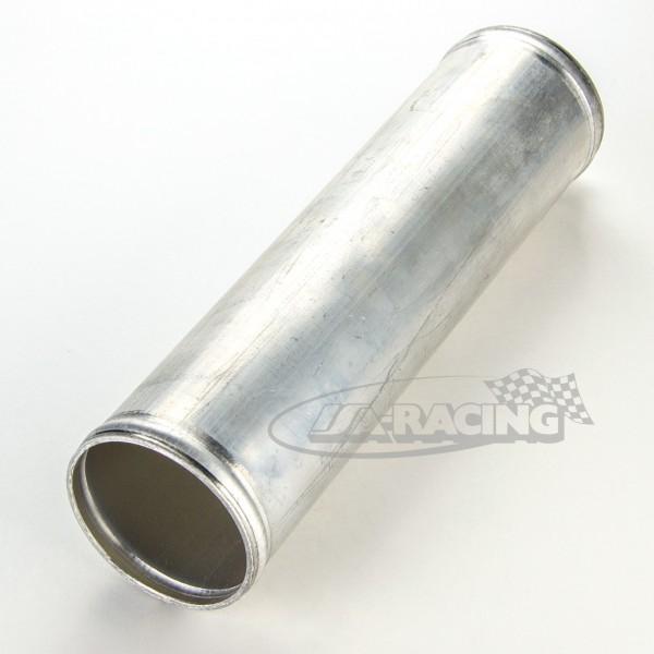 Schlauchverbinder Aluminium Ø 57 mm, Länge 250 mm