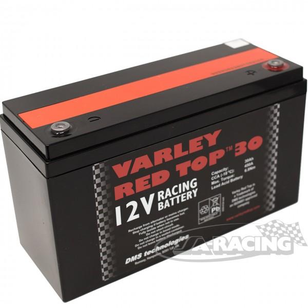 Varley Red Top 30