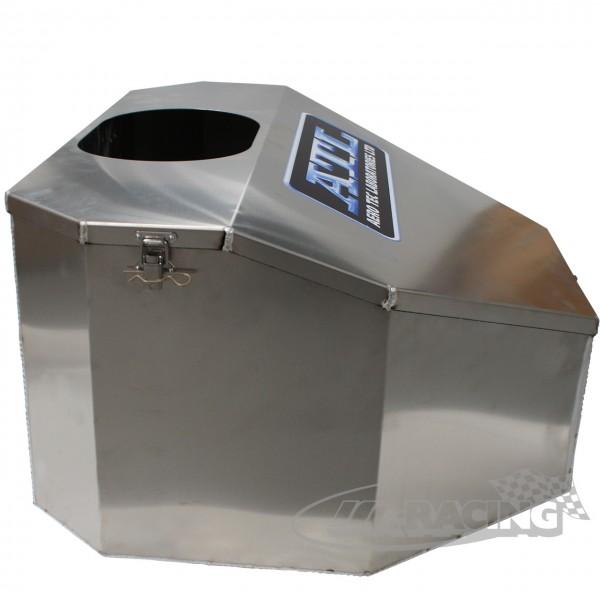 Aluminium-Behälter für Benzintank