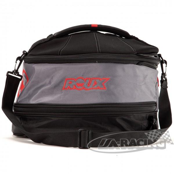 Roux Helm- und HANS Tasche