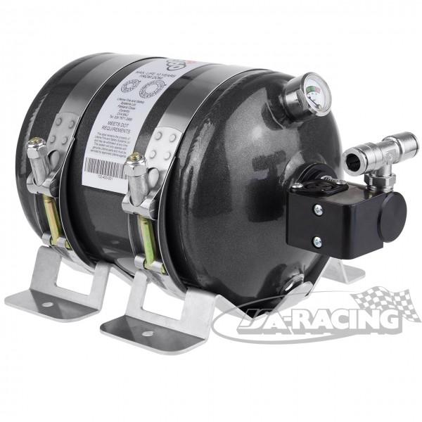 Feuerlöschsystem Zero 360, FIA-homol., 2,25 kg