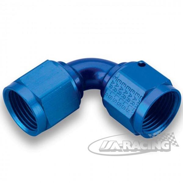 Verbindungs-Adapter 90 Grad Rohrbogen