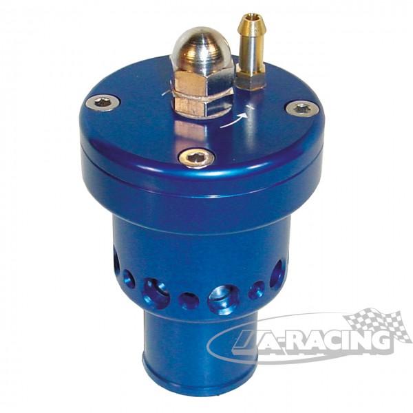 Turboventil 1 Kolben, offen 25 mm