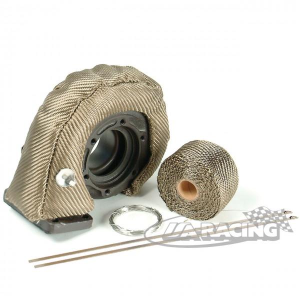 Titan Turbolader-Hitzeschutz