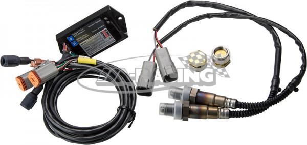 Breitband Lambda-Sensor, 2-fach
