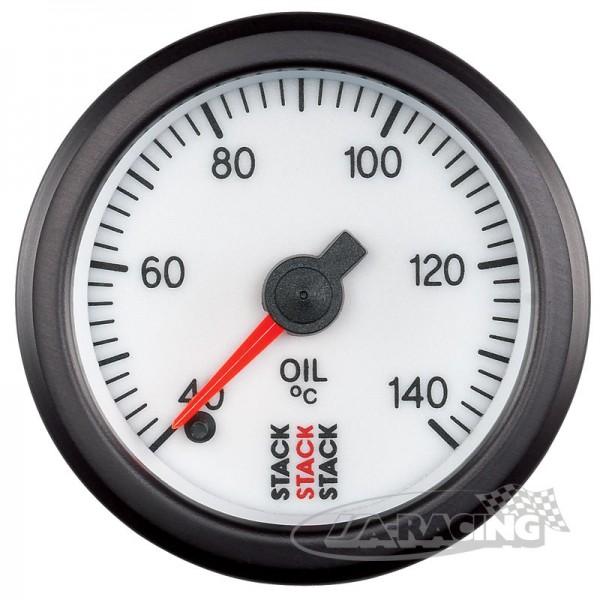 ST3359 Professional, Öltemperatur