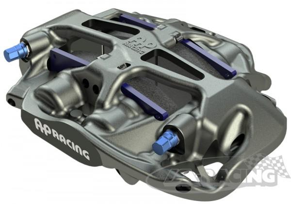 4-Kolben Radi-CAL™ Bremssattel CP7480