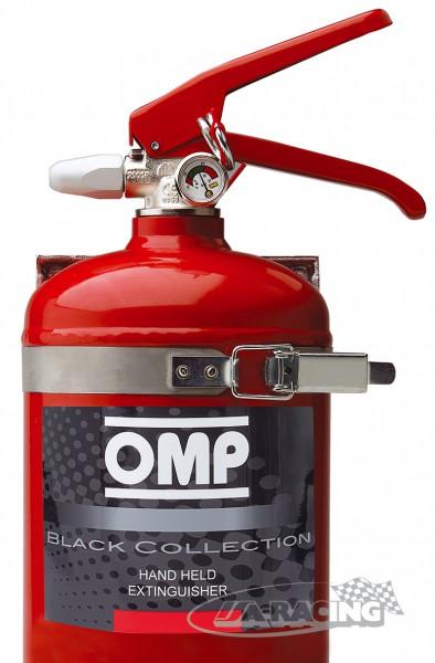 OMP Handlöscher, 2,4 ltr., FIA homologiert
