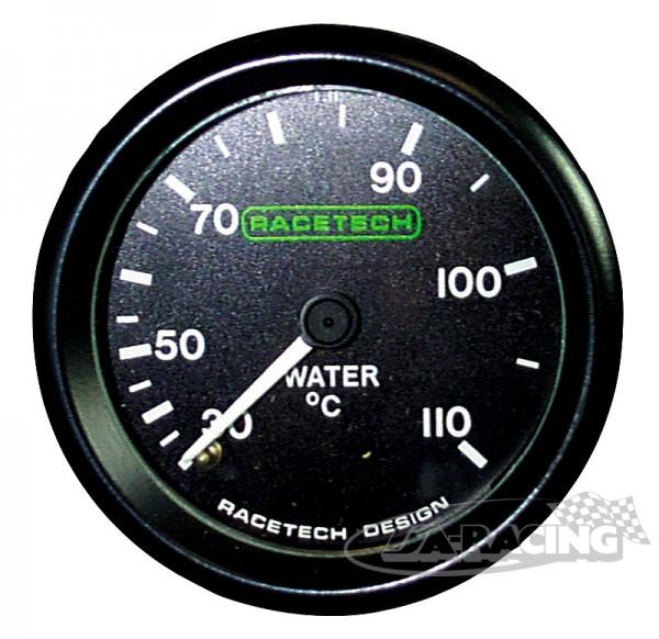 Temperatur 30-110°C Instrument