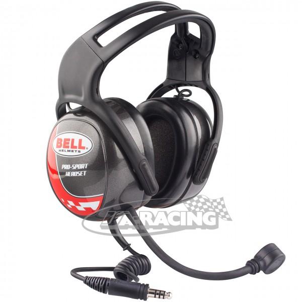Headset für Bell Verstärker