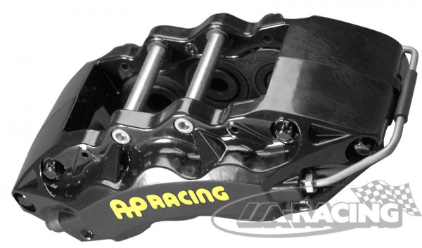 6-Kolben World Radi-CAL™ Bremssattel CP9040