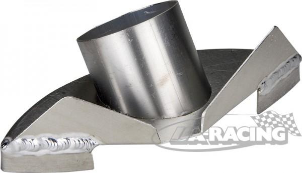 Bremsenscheibenbelüftung Aluminium
