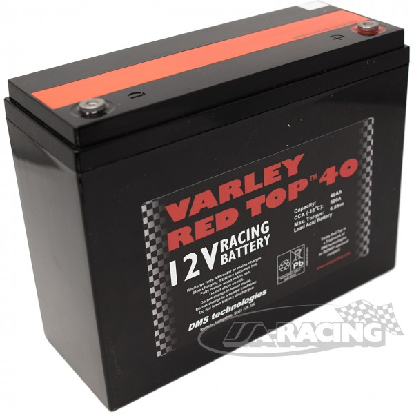 Varley Red Top 40