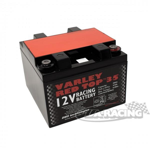VARLEY Red Top 35
