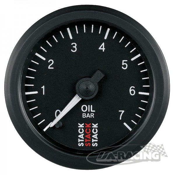 ST3301 Professional, Öldruck