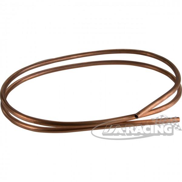 Kupferleitung 10 mm für APS Systeme, 2 m