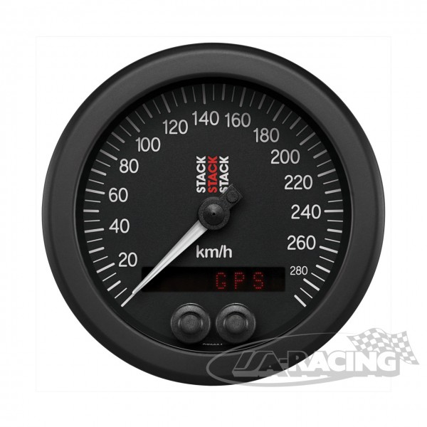 ST3804 GPS Tachometer
