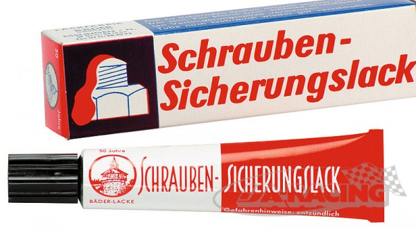 Schrauben-Sicherungslack