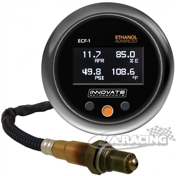 Digital/Analog Instrument ECF-1