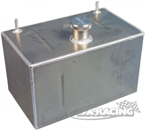 Aluminium Benzintank 11,4 Liter