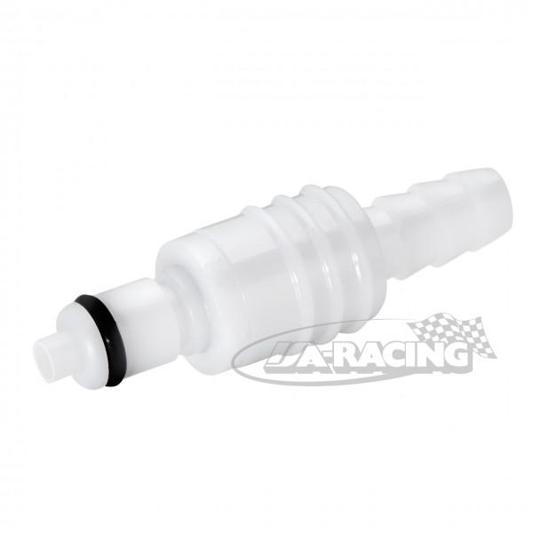 Schnellverschluss-Kupplung für EDS Trinksystem